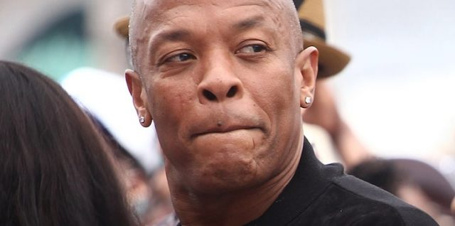Dr. Dre. Source: Getty Images