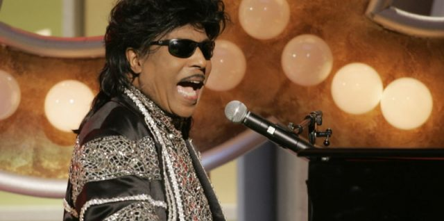 Little Richard passes away